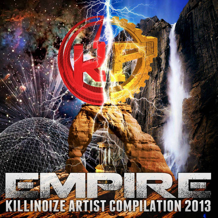 Empire: Killinoize Compilation 2013 cover art