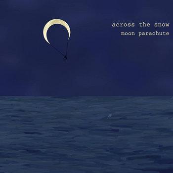 Moon Parachute (demo) cover art