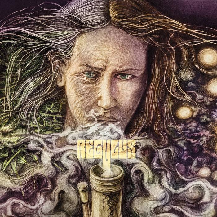Regulus cover art