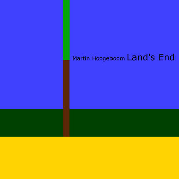 Land's End cover art