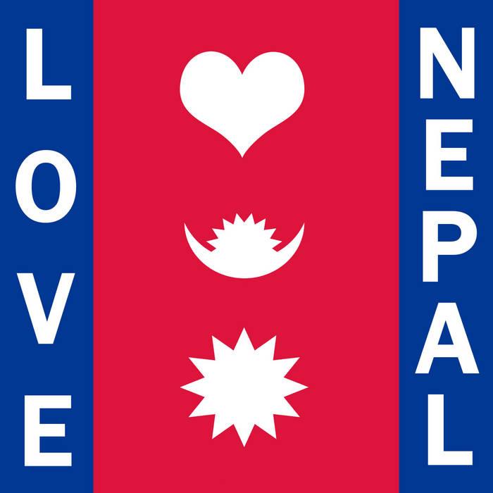 Love Nepal cover art