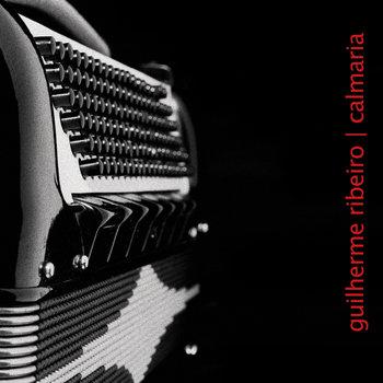 Calmaria cover art