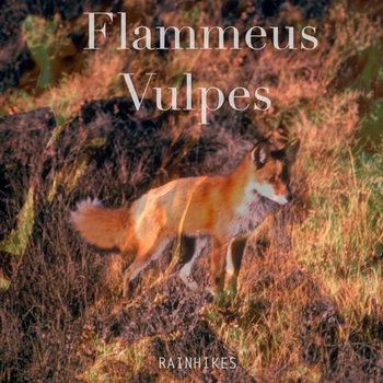 Flammeus Vulpes cover art