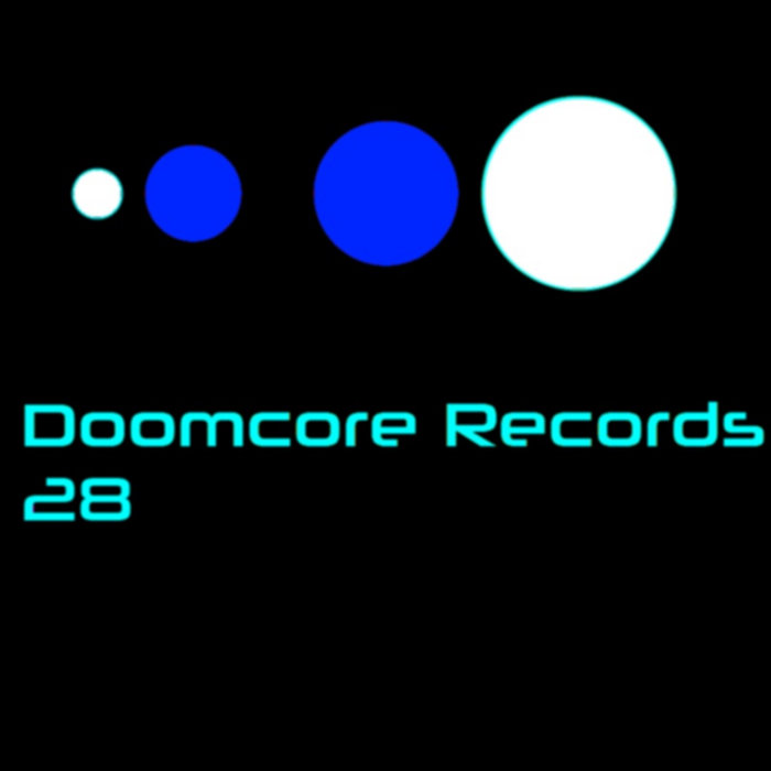 Doomcore 15 The Remixes cover art