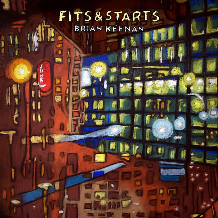 Fits & Starts cover art