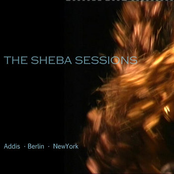 The Sheba Sessions cover art