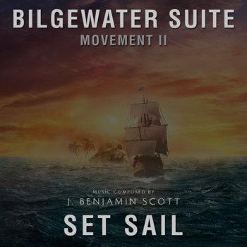 Set Sail cover art