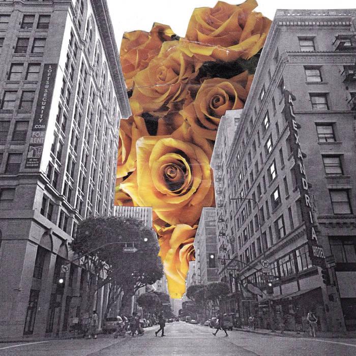 Emotion Terrace cover art