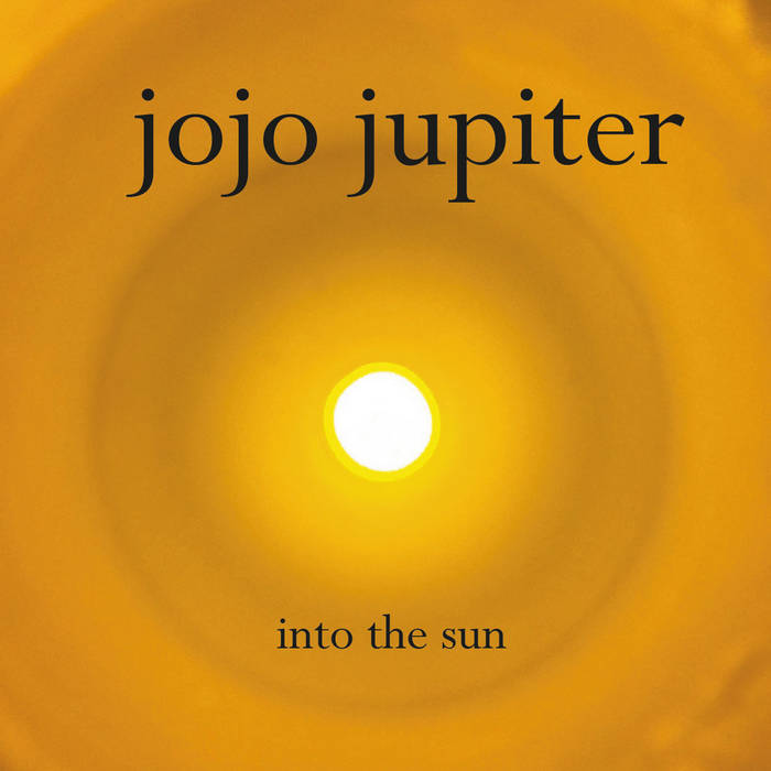 Into The Sun cover art