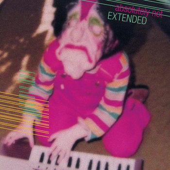 Extended cover art