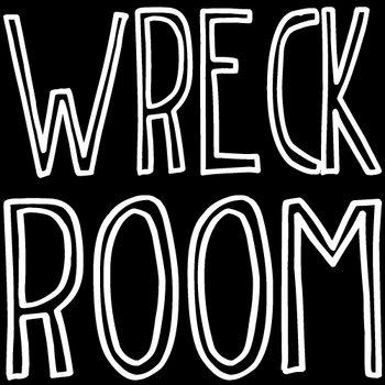 Wreckroom cover art