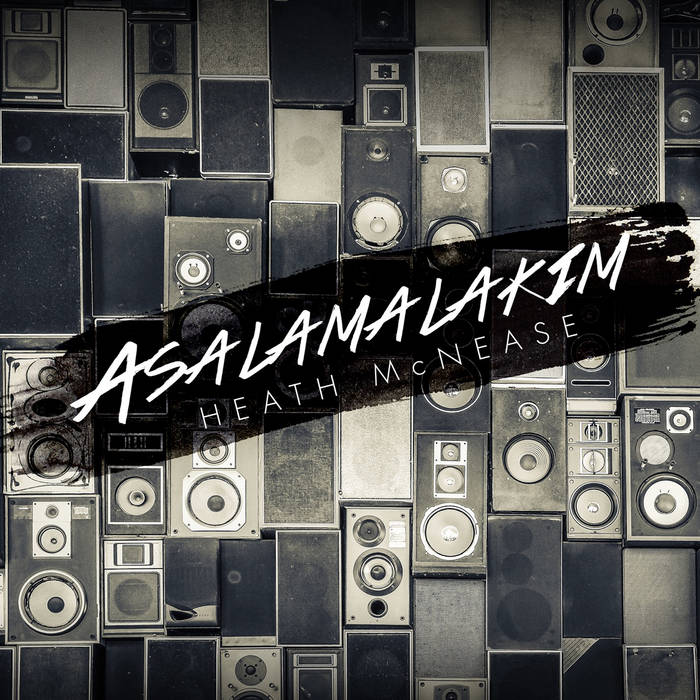 Asalamalakim  (Peace to You and Yours) cover art