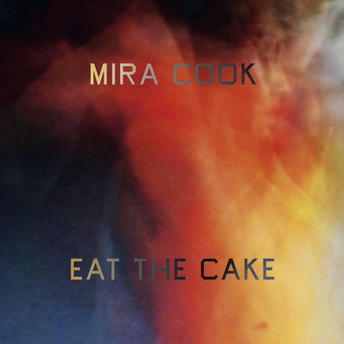 Eat The Cake cover art