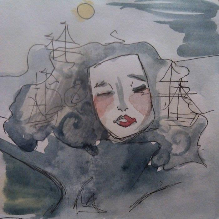 Scarlette Harlot cover art