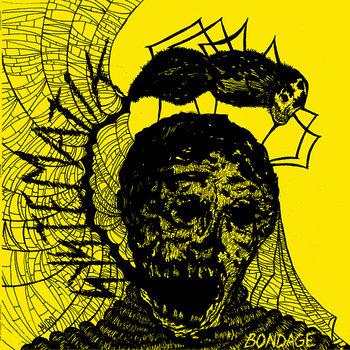 Systematik: Bondage LP cover art