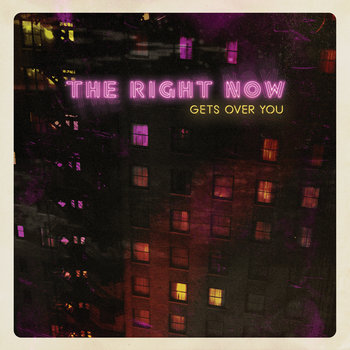 Gets Over You cover art