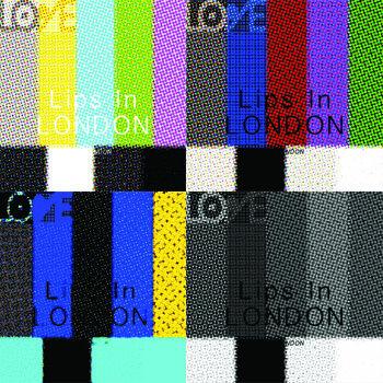 Lips In London cover art