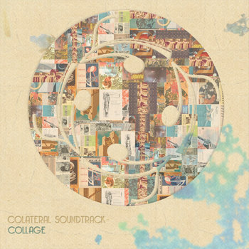 Collage cover art