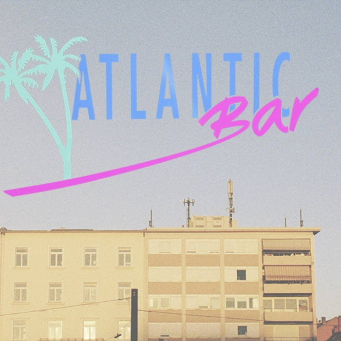 Atlantic Bar cover art
