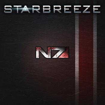 N7 cover art