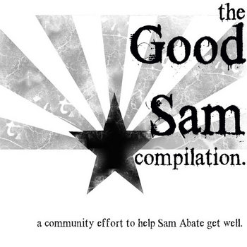 The Good Sam Compilation cover art