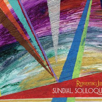 Sundial Soliloquy cover art
