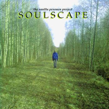 Soulscape cover art