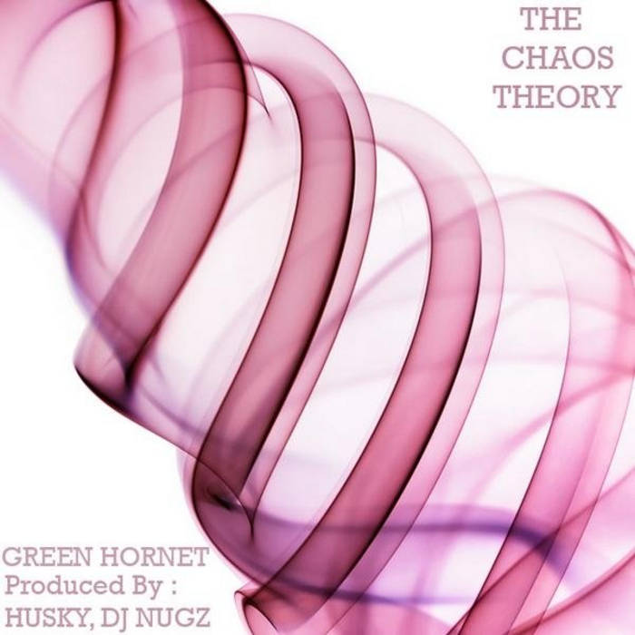The Chaos Theory - 2008 cover art
