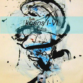 koans I-VI cover art