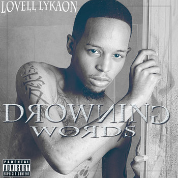 Drowning Words cover art