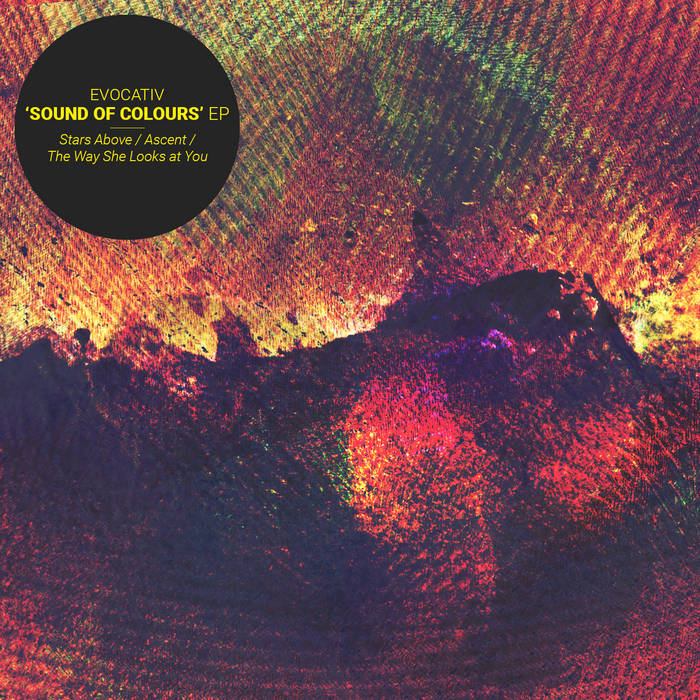 Sound of Colours cover art