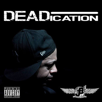 DEADication cover art
