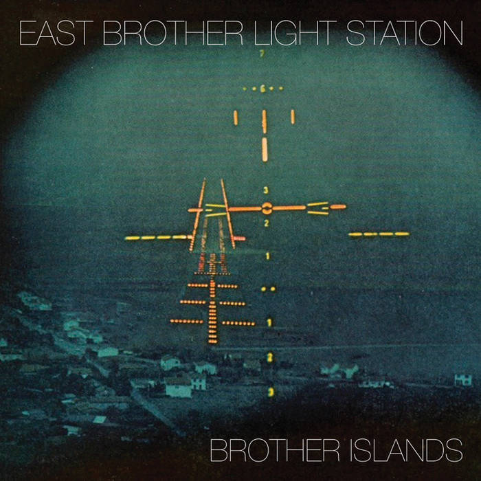 Brother Islands cover art