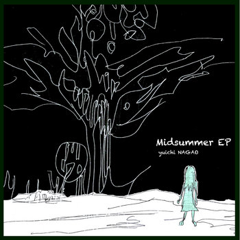 Midsummer EP cover art