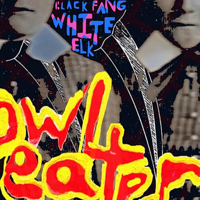 Black Fang White Elk cover art