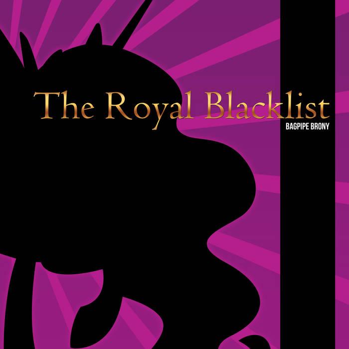 The Royal Black List cover art