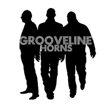 Grooveline Horns EP cover art