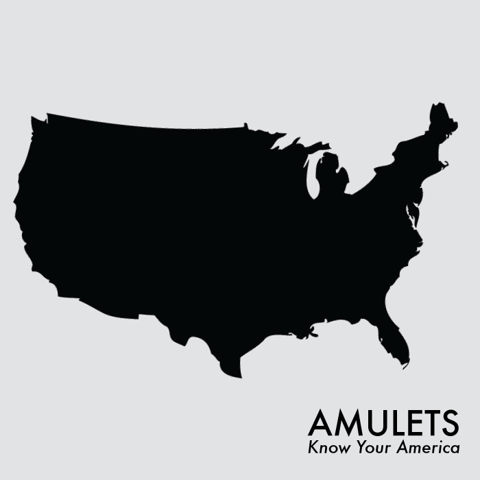 KNOW YOUR AMERICA cover art