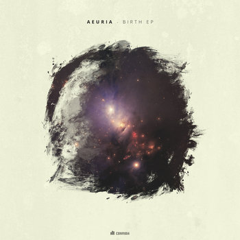 Aeuria - Birth EP (CBNR004) cover art