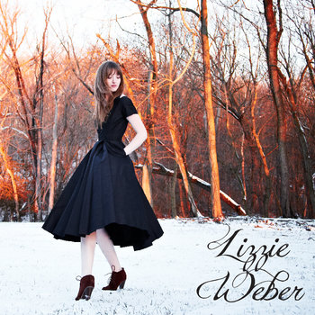Lizzie Weber cover art