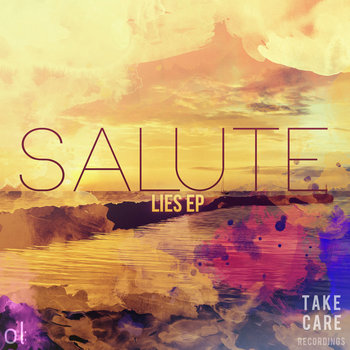 Lies EP [TAKECARE003] cover art