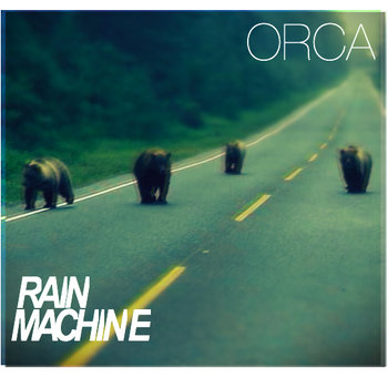 RAINMACHINE cover art