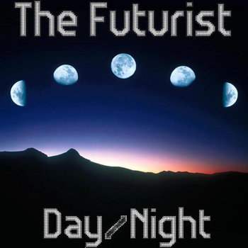 Day and Night cover art