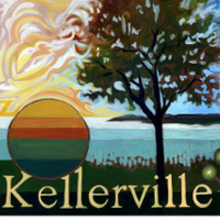 Kellerville cover art
