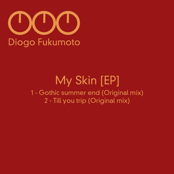 My Skin cover art
