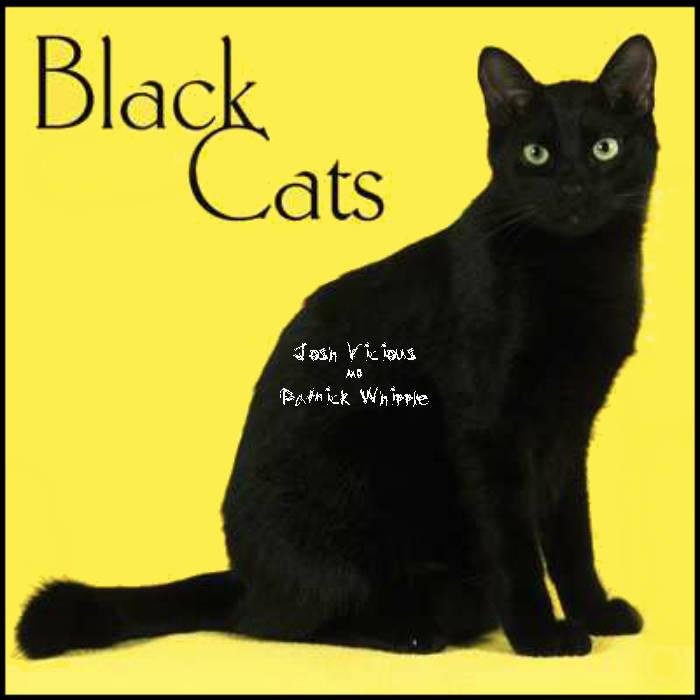 Black Cats cover art
