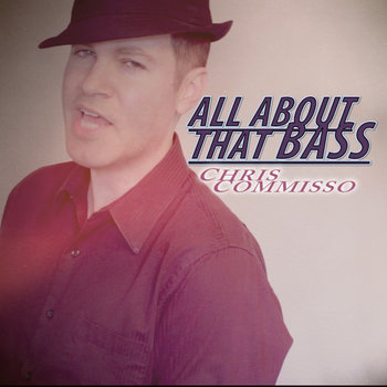 All About That Bass cover art
