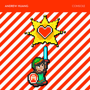 Console cover art