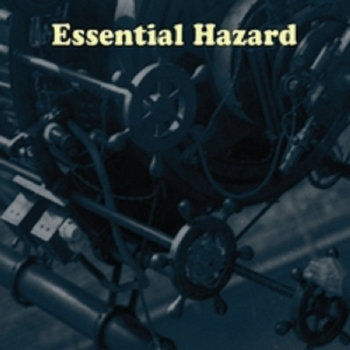 Essential Hazard cover art