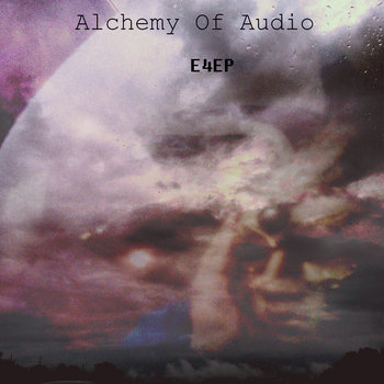E.4.E.P. cover art